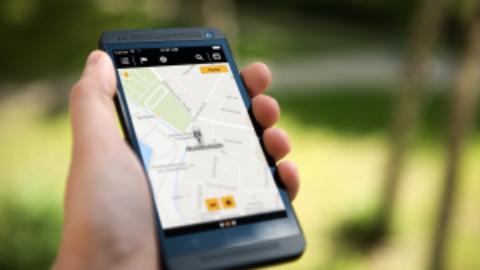 De-minimis Förderung für GPS Tracking